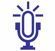 microphoneblue